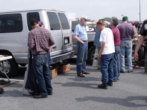 2012 Hershey PA swap meet