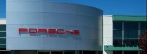 Porsche of the Fox Valley