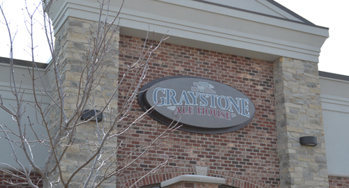 2019 New Member Meet & Greet @ Greystone Ale House | De Pere | Wisconsin | United States